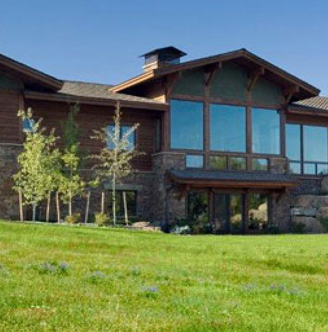 Residential Construction in Bozeman, MT